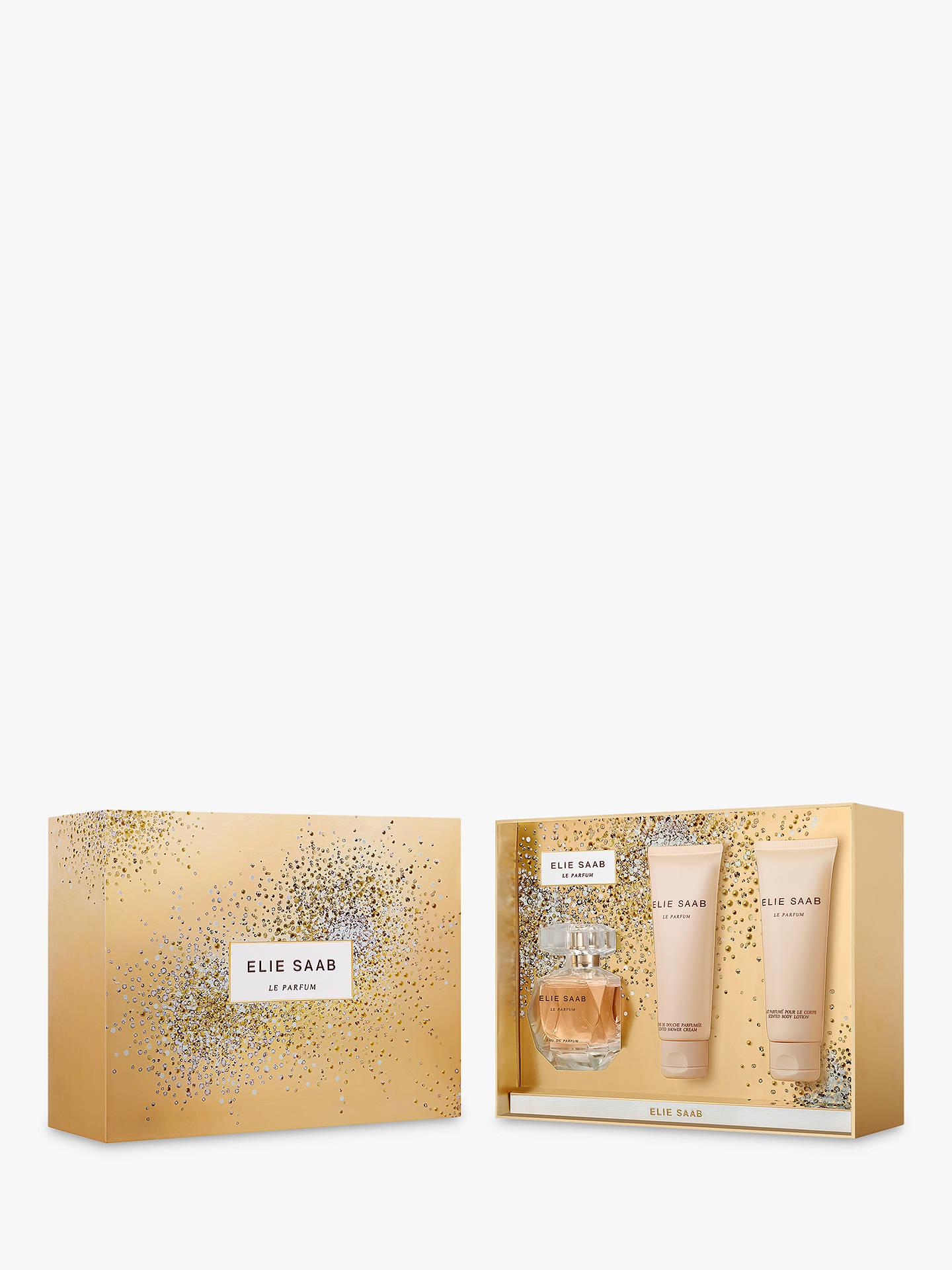 Elie Saab Le Parfum 50ml Eau De Parfum Fragrance Gift Set At John