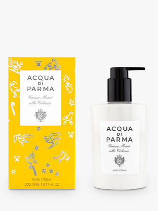 Buy Acqua di Parma Colonia Hand Cream, 300ml Online at johnlewis.com