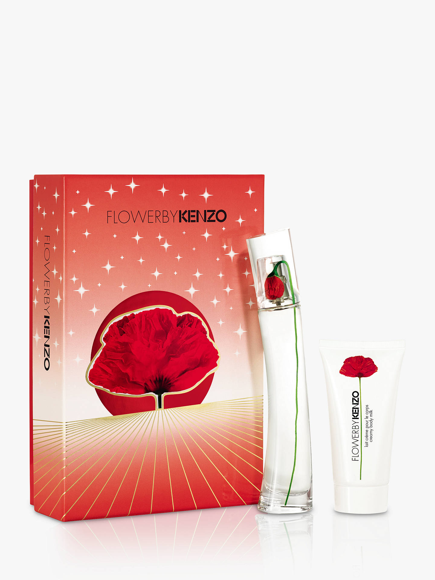 Kenzo flower by kenzo eau de parfum 30ml gift set at john lewis buykenzo flower by kenzo eau de parfum 30ml gift set online at johnlewis izmirmasajfo