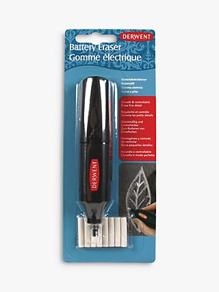 Derwent Battery Operated Eraser