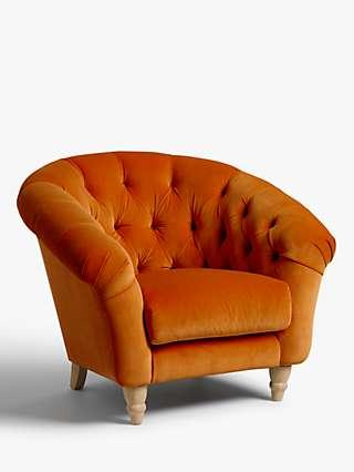 Cupcake Armchair by Loaf at John Lewis