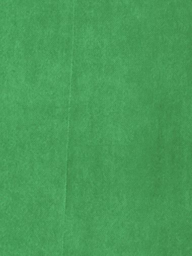 Brushed Cotton Clean Green
