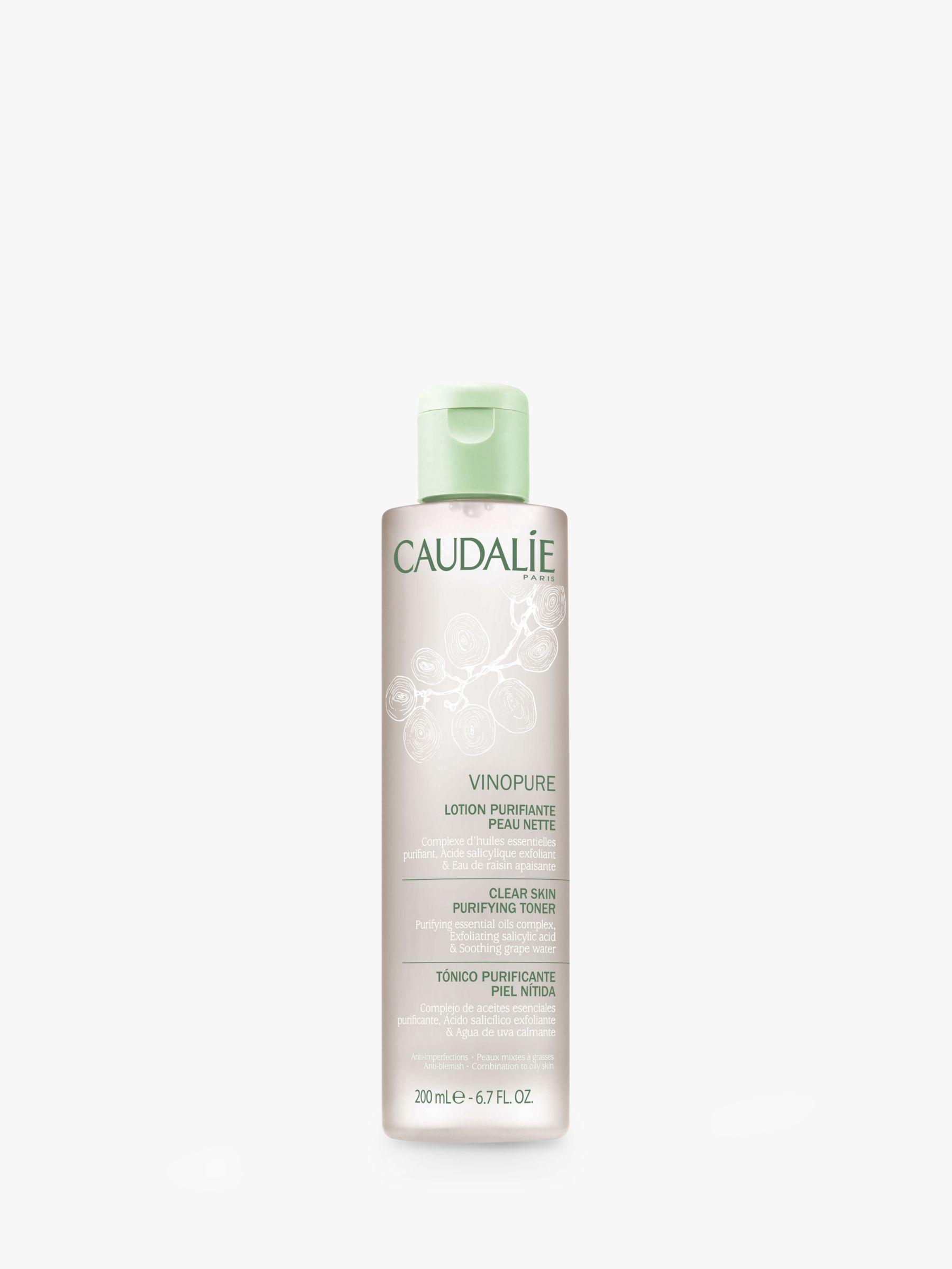 Caudalie Caudalie Vinopure Clear Skin Purifying Toner, 200ml