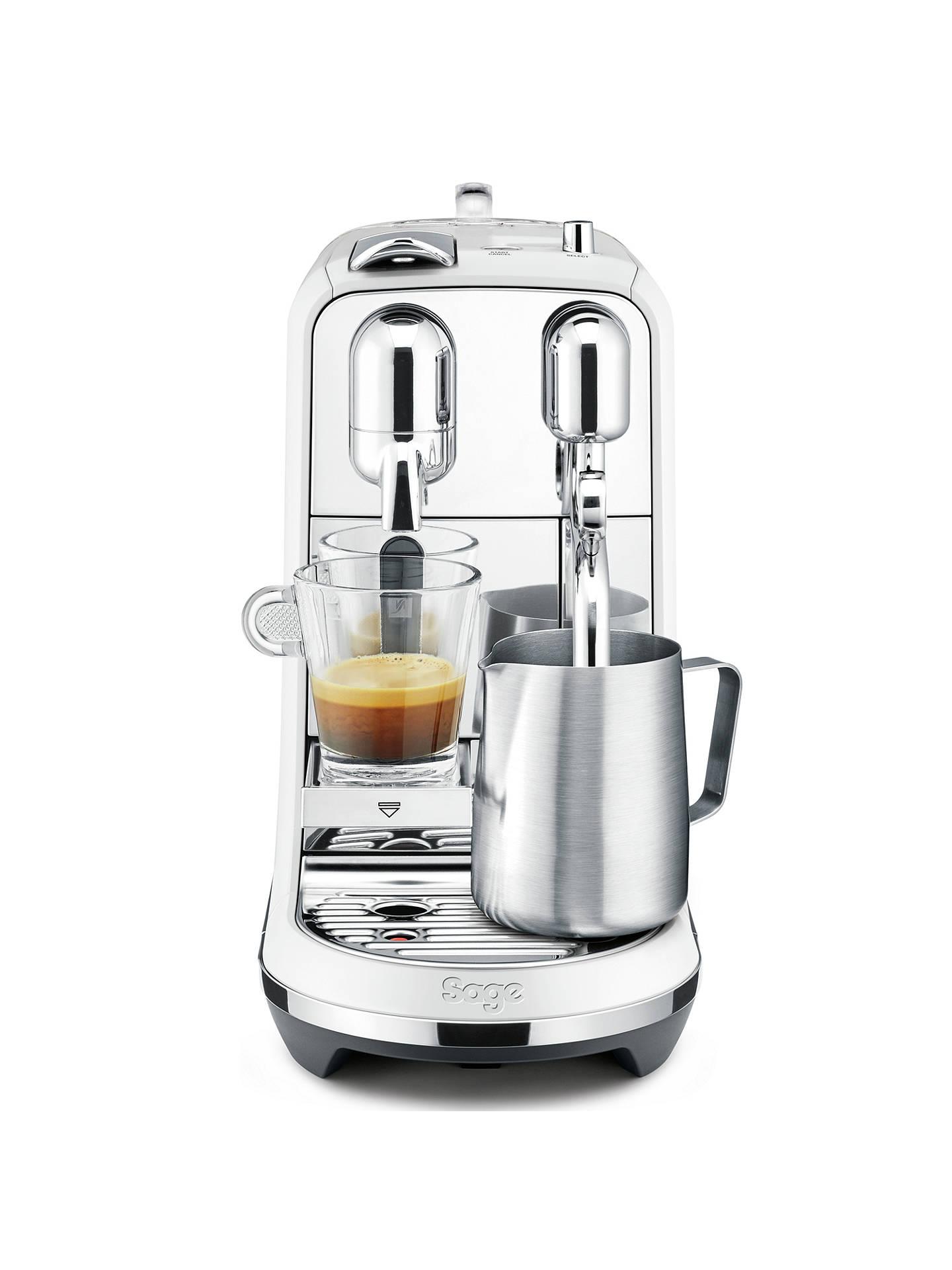 Where Can I Buy A Nespresso Machine