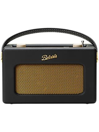 ROBERTS Revival iStream 3 DAB+/FM Internet Smart Radio with Bluetooth