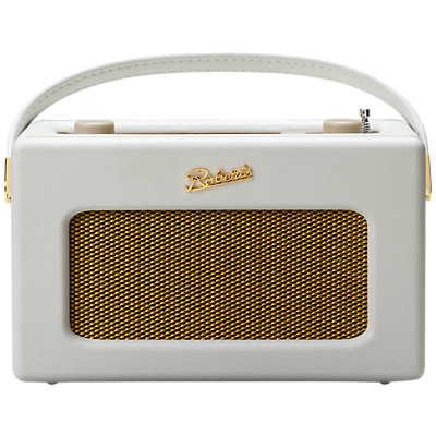 Image of ROBERTS Revival iStream 3 DAB+/FM Internet Smart Radio with Bluetooth