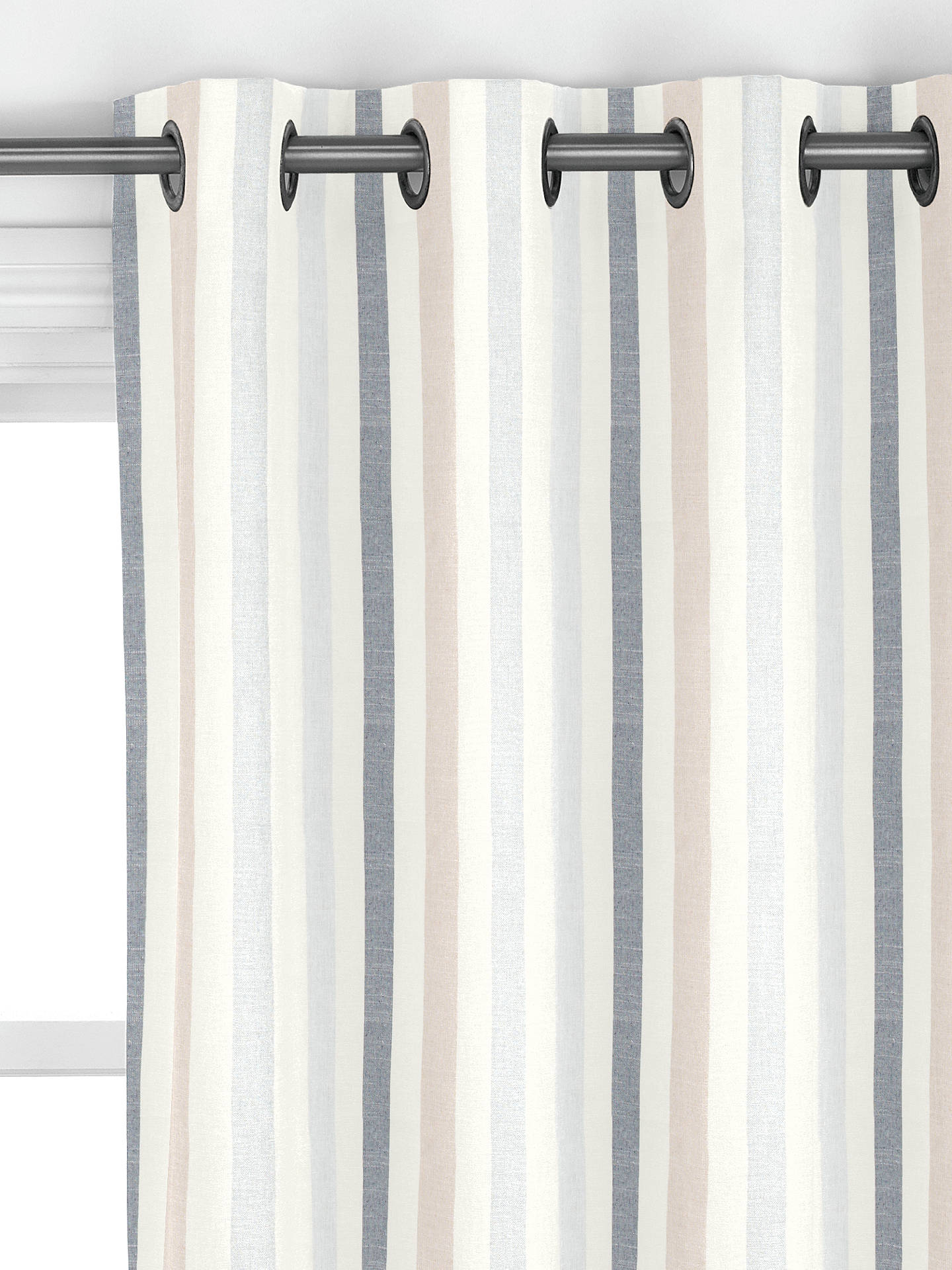 John Lewis Amp Partners Penzance Stripe Made To Measure
