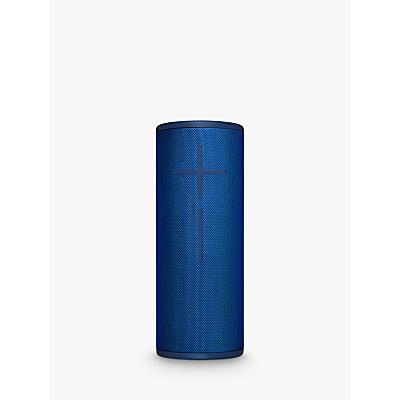 Image of Ultimate Ears MEGABOOM 3 Bluetooth Waterproof Portable Speaker