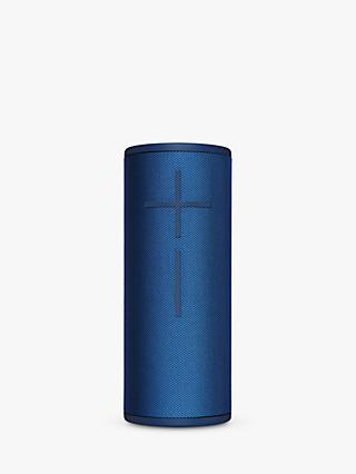 Ultimate Ears BOOM 3 Bluetooth Waterproof Portable Speaker