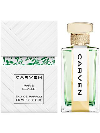 Carven PARIS-SEVILLE Eau de Parfum, 100ml