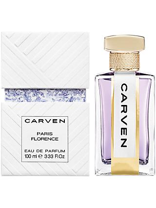 Carven PARIS-FLORENCE Eau de Parfum, 100ml