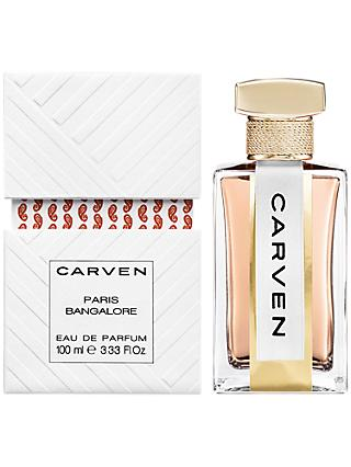 Carven PARIS-BANGALORE Eau de Parfum, 100ml