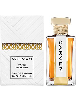 Carven PARIS-MASCATE Eau de Parfum, 100ml