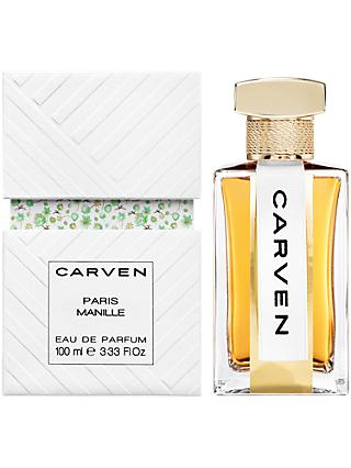 Carven PARIS-MANILLE Eau de Parfum, 100ml