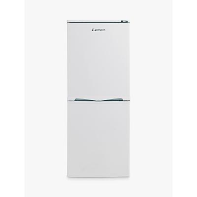 139litre Fridge Freezer Class A+ White
