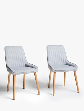 John Lewis Partners Toronto Side Dining Chairs Set Of 2
