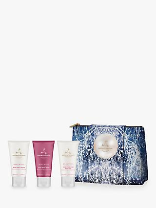 Aromatherapy Associates Rose Body Care Gift Set