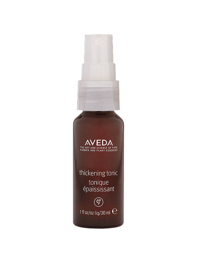 Buy Aveda Hair Thickening Tonic, 30ml Online at johnlewis.com