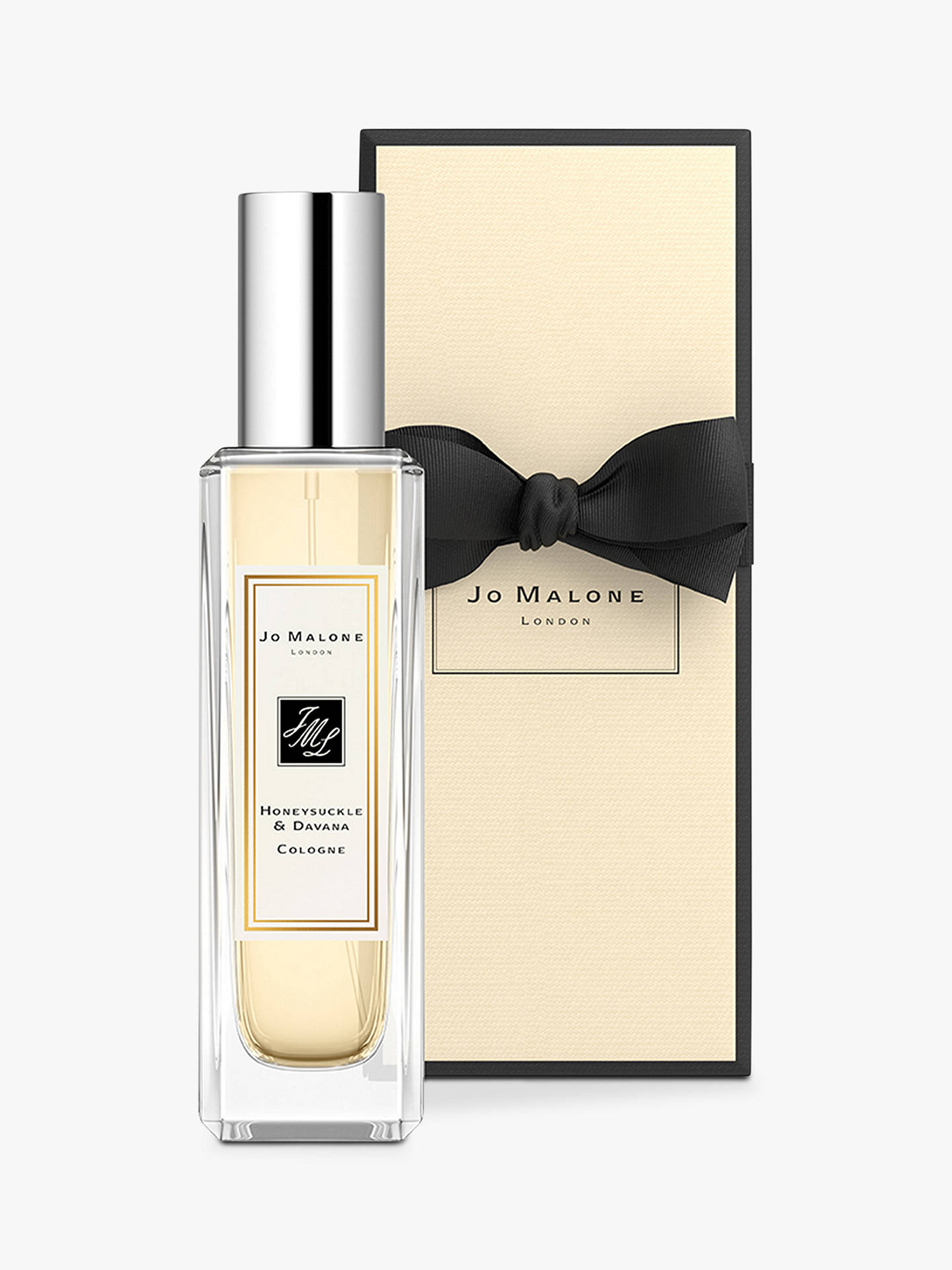 Buy Jo Malone London Honeysuckle & Davana Cologne, 30ml Online at johnlewis.com