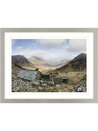 James Bell - The Retreat Framed Print & Mount, 67 x 87cm