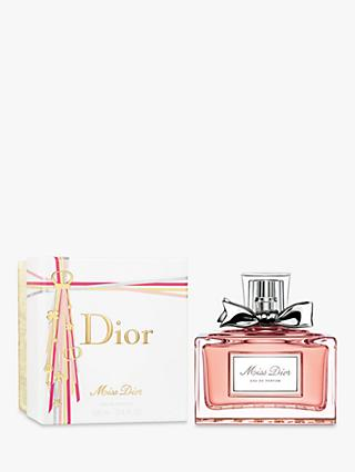 Dior Miss Dior Eau de Parfum Gift Wrapped, 100ml