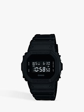 Casio Men's G-Shock Digital Resin Strap Watch