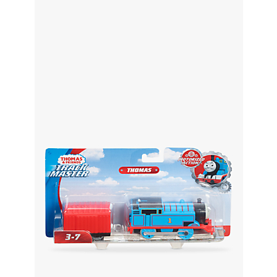 Image of Thomas & Friends Track Master Thomas