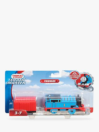 Thomas & Friends Track Master Thomas