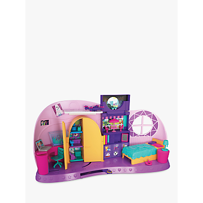 Polly Pocket Go Tiny! Room