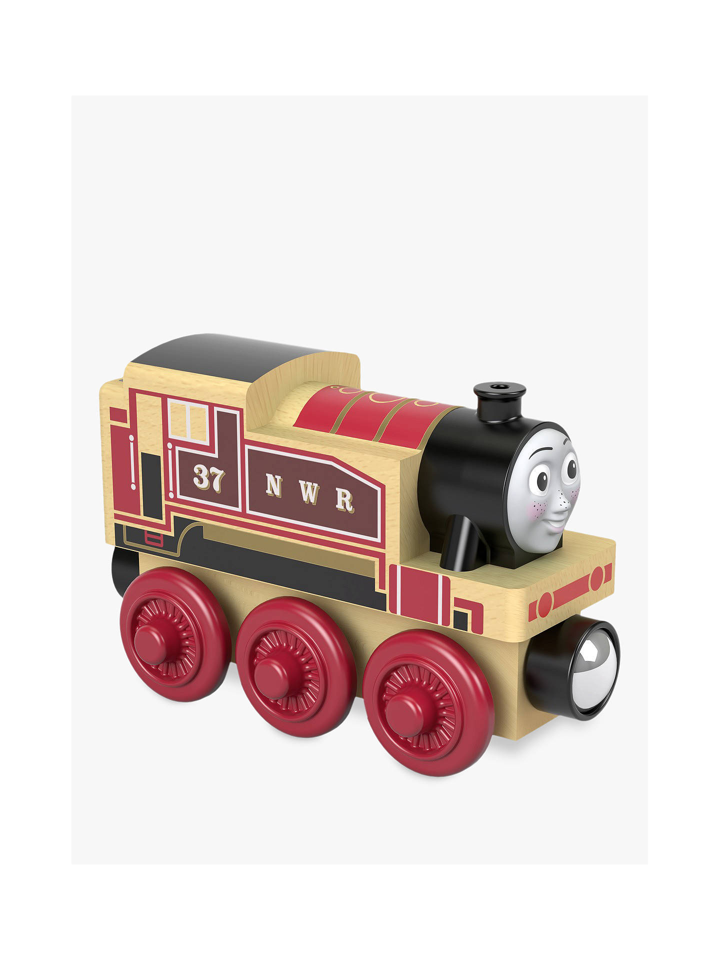 Thomas Friends Wood Rosie Toy Train