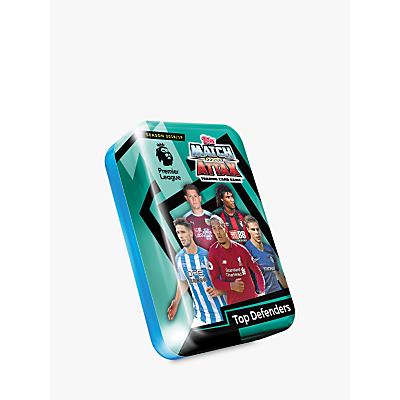 Image of Match Attax Trading Card Game Mega Tin