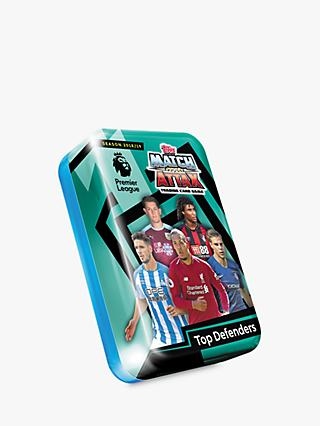Match Attax Trading Card Game Mega Tin
