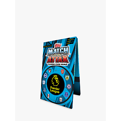 Image of Match Attax Trading Card Game Advent Calendar
