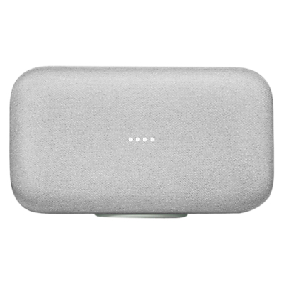 Image of Google Home Max Hands-Free Smart Speaker
