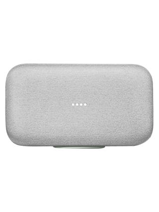 Google Home Max Hands-Free Smart Speaker