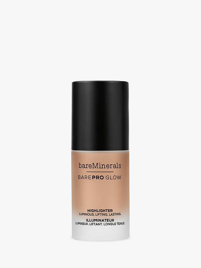 Buy bareMinerals BAREPRO Glow™ Highlighter, Whimsy Online at johnlewis.com