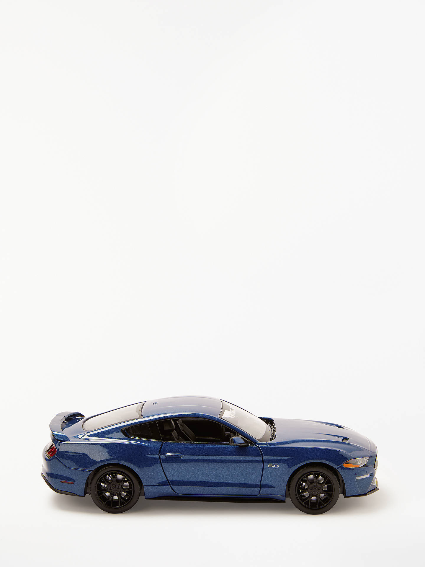 Buy john lewis partners 124 2018 ford mustang gt toy car online at