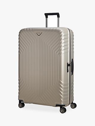 a1782a2b59 Samsonite Tunes 4-Wheel 81cm Large Suitcase