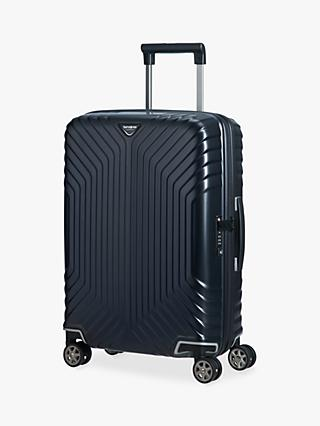 Samsonite Tunes 4-Wheel 55cm Cabin Case