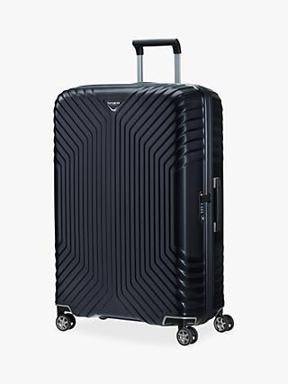 Samsonite Tunes 4-Wheel 75cm Large Suitcase