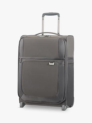Samsonite Uplite 2-Wheel 55cm Cabin Suitcase