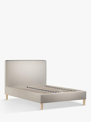 John Lewis & Partners Emily Upholstered Bed Frame, Double