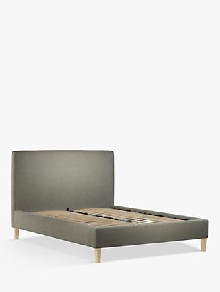 John Lewis & Partners Emily Upholstered Bed Frame, King Size