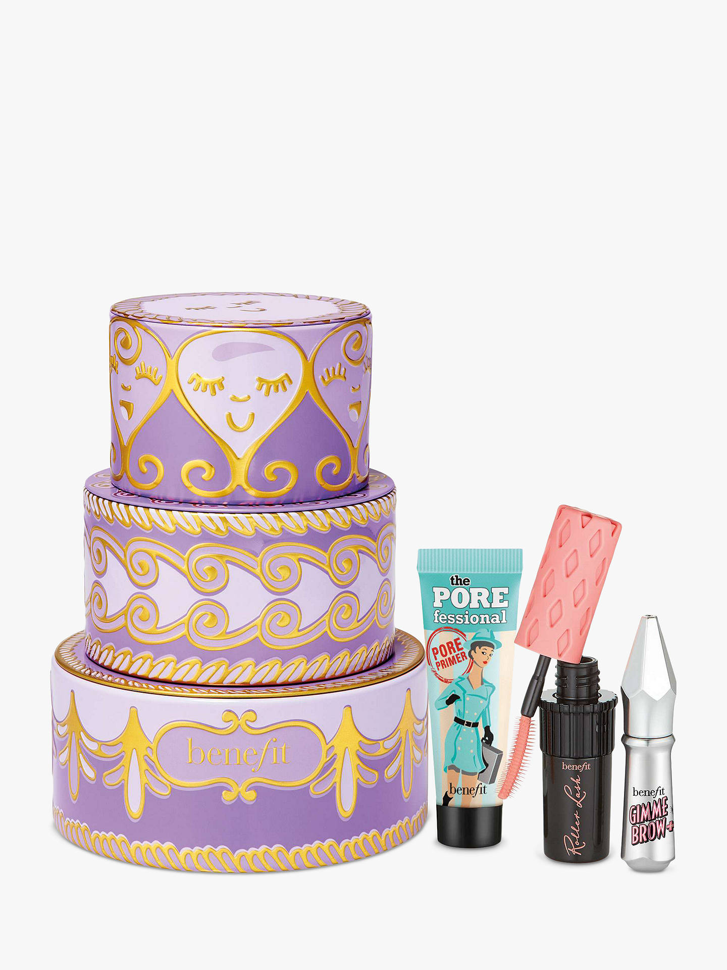 BuyBenefit Confection Cuties Holiday Makeup Gift Set Online at johnlewis.com