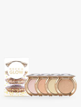 BECCA Shimmering Skin Perfector Pressed Highlighter Macaron Kit