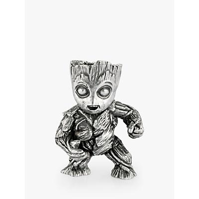 Image of Royal Selangor Miniature Groot Figurine