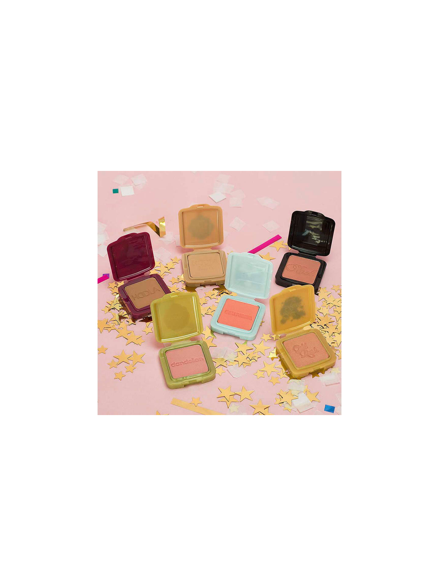 Buy Benefit The Blush Bunch Makeup Gift Set Online at johnlewis.com
