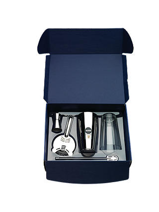 Buy Alessi Bar Set Online at johnlewis.com