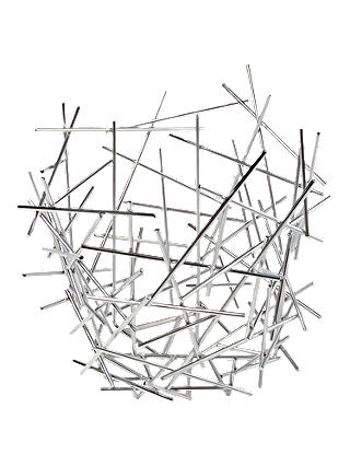 Buy Alessi Blow Up Citrus Basket Online at johnlewis.com