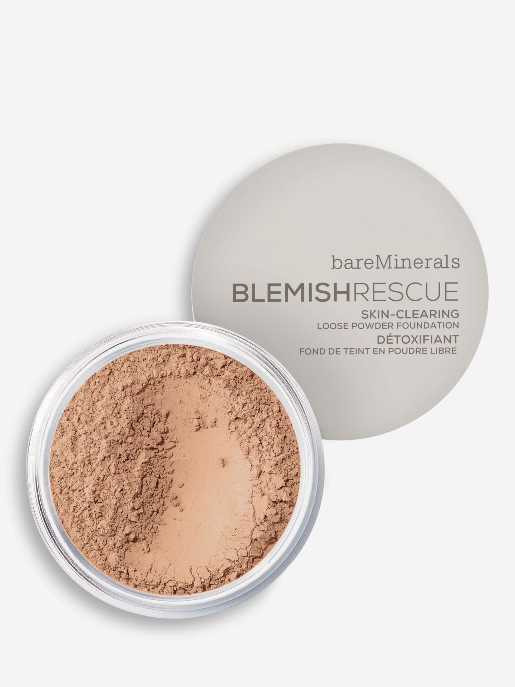 bareMinerals bareMinerals BlemishRescue™ Skin-Clearing Loose Powder Foundation